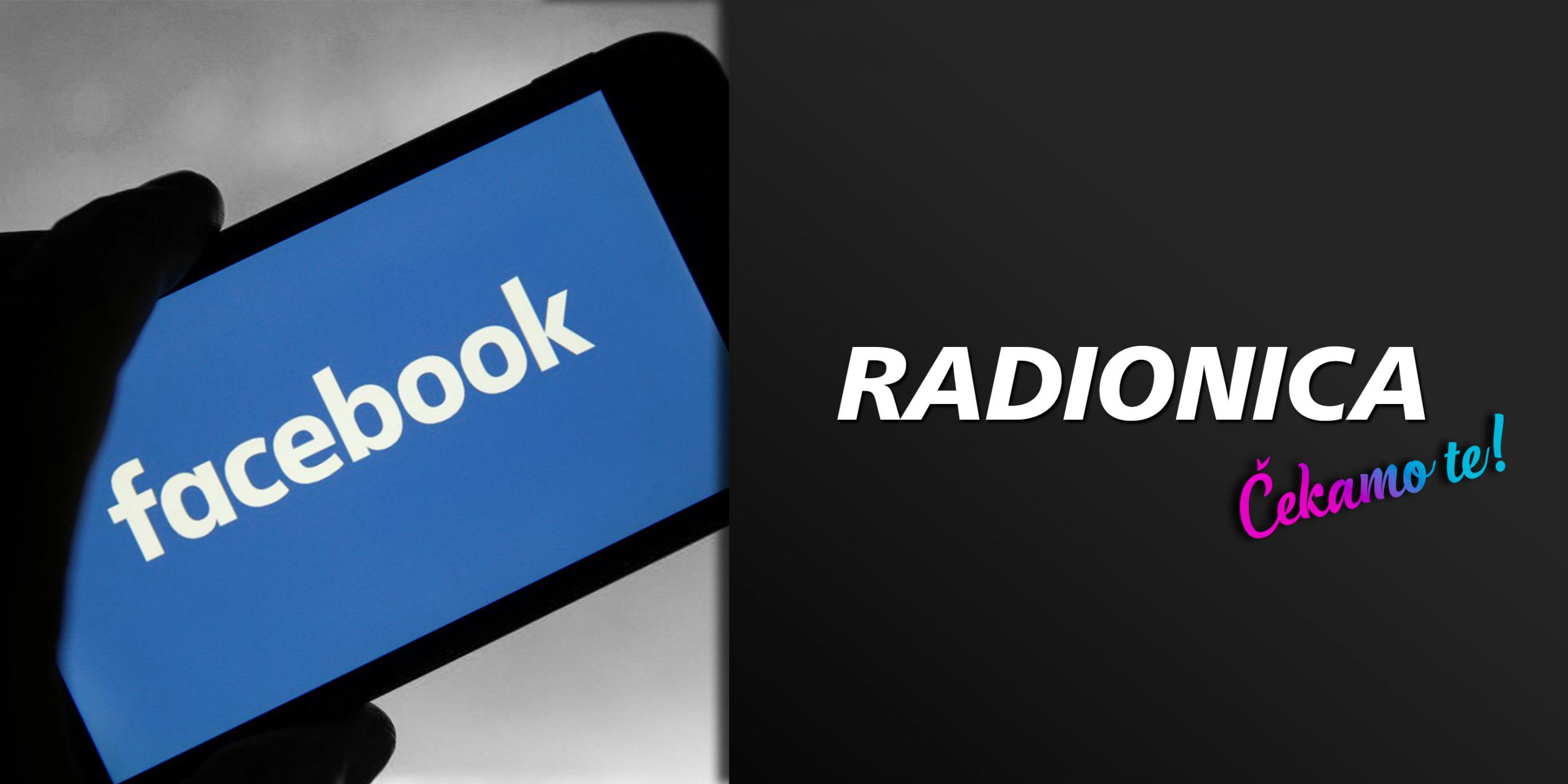 Facebook oglašavanje – 22.02.2021.