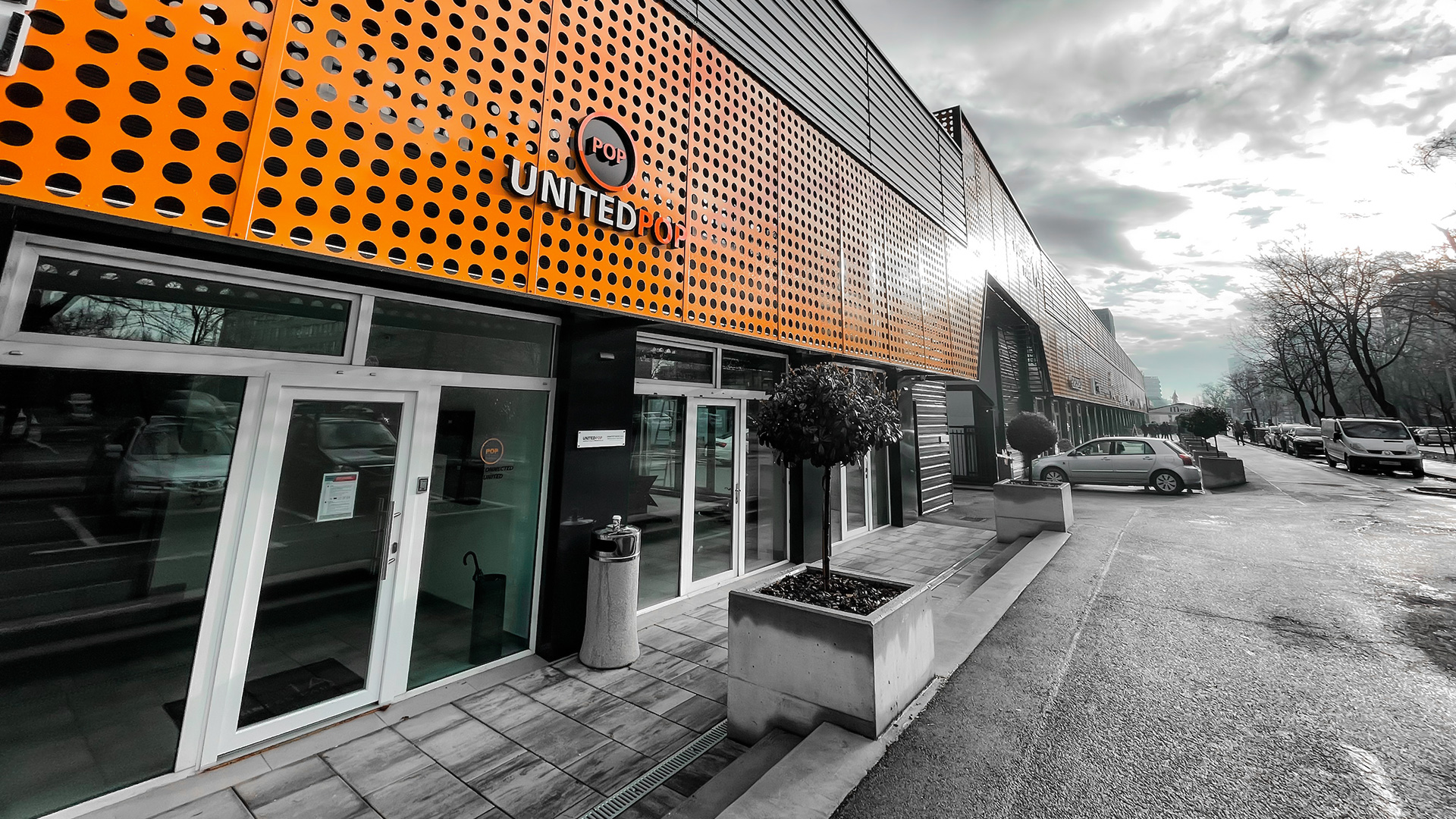 Otvoren novi kampus u Zagrebu