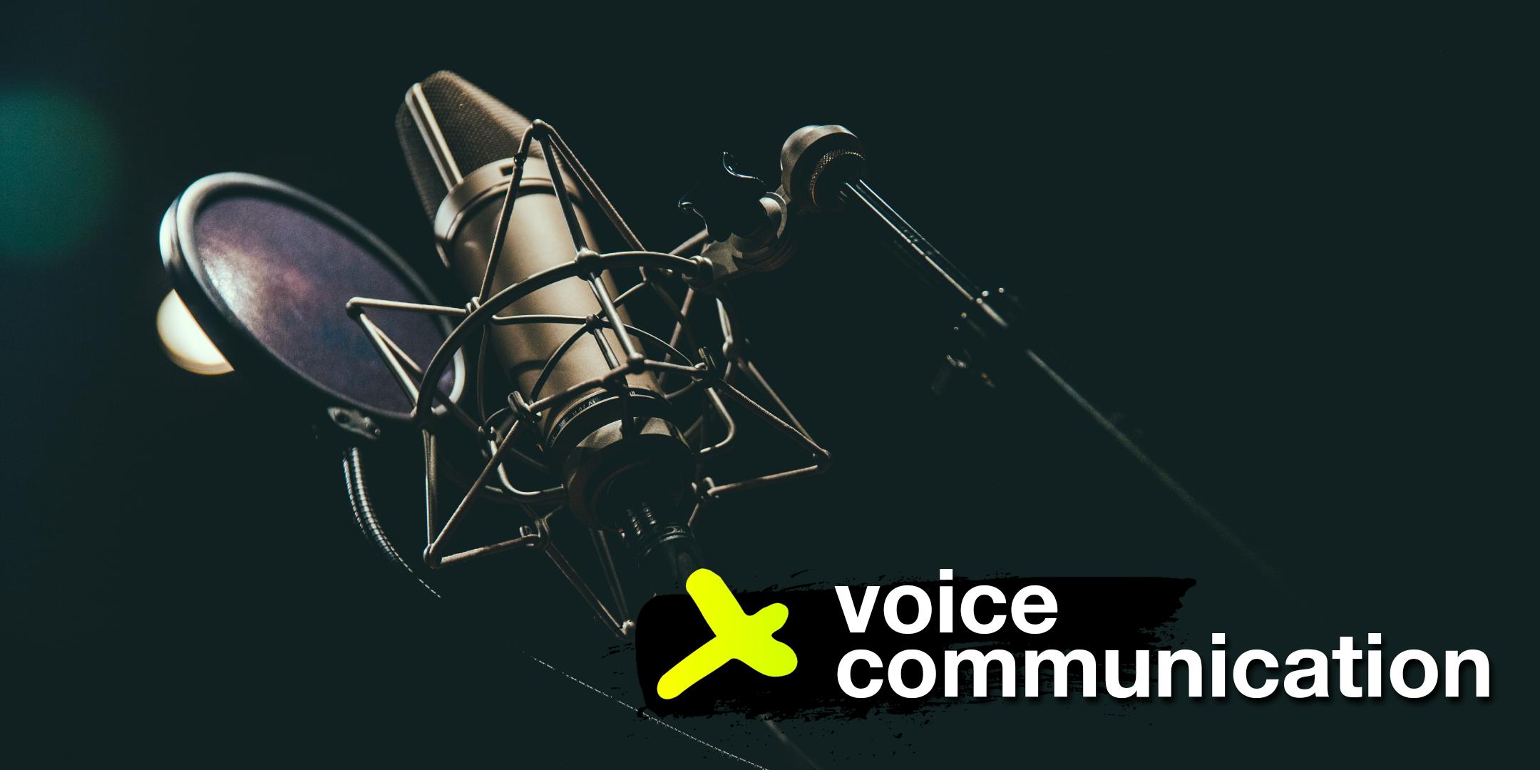 Kako posuditi glas animiranom liku? – 03.07.2021.