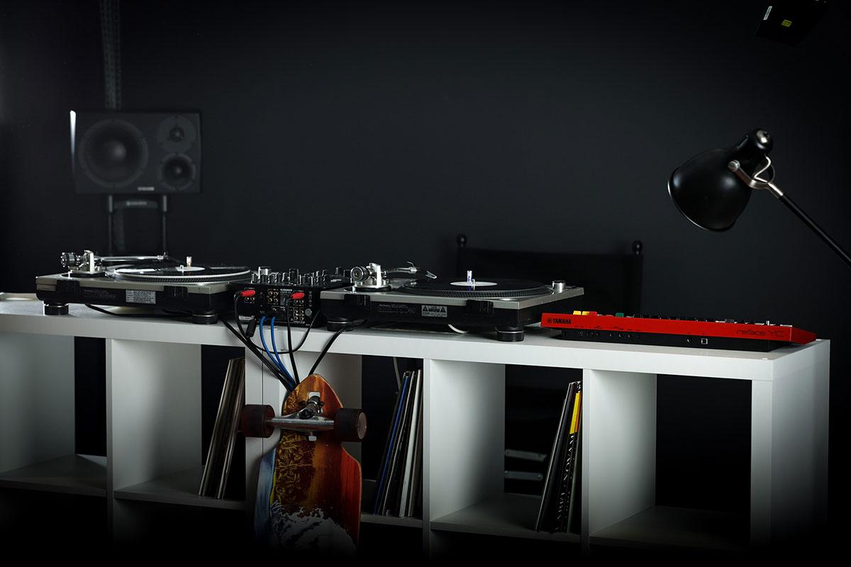 "Jan Kinčl: ""Uloga DJ-a se svodi na intiman odnos s glazbom"""